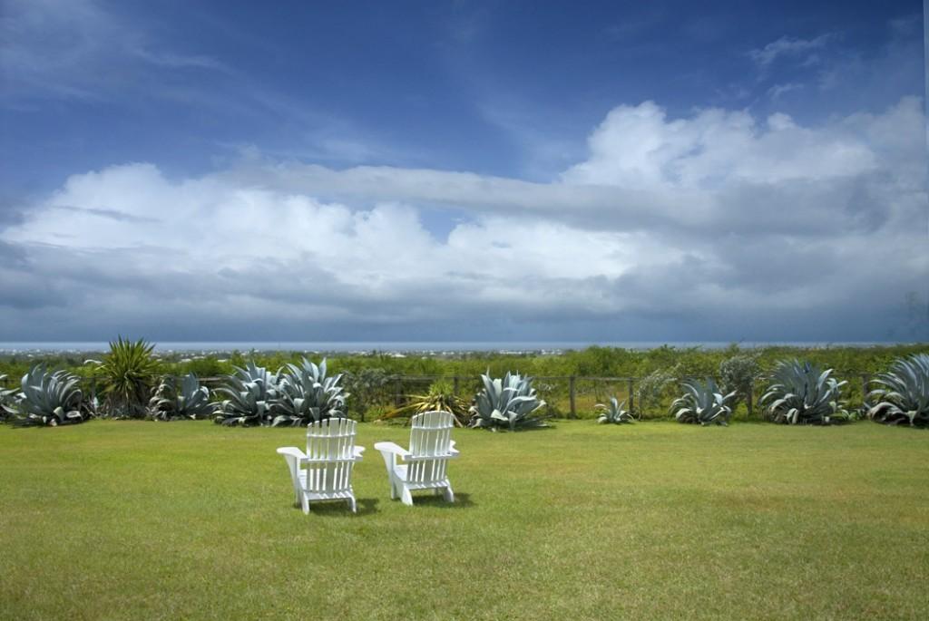 Barbados Villa View from Oughterson Plantation